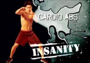 Insanity Cardio Abs