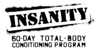 Insanity Day 1