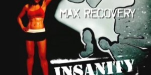 Insanity Max Recovery
