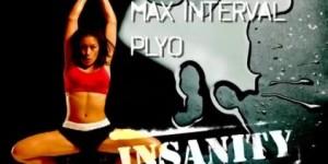 Max Interval Plyo