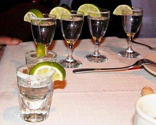 Tequila: My Downfall
