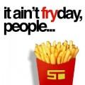 Shaun T It Ain't Fry-Day