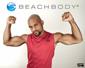 Shaun T And The Beachbody Logo